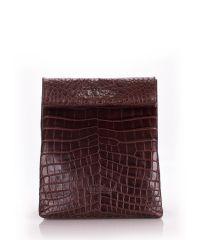 Ланчбокс poolparty-aligator-lunchbox-brown коричневый